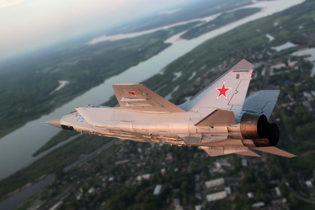 MiG-31BM Interceptor: News - Page 21 5Kj9s