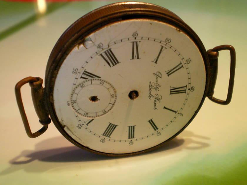 Часы. Коллекции пользователей