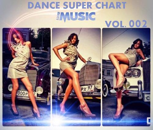 LUXEmusic - Dance Super Chart Vol.2 (2013) Mp3