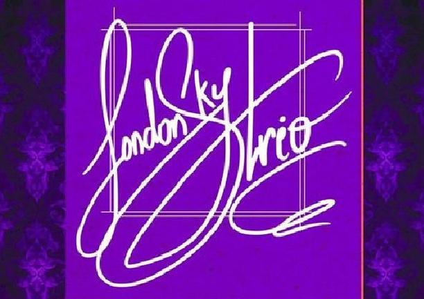 31 августа концерт «London Sky Trio».