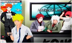 Naruto News