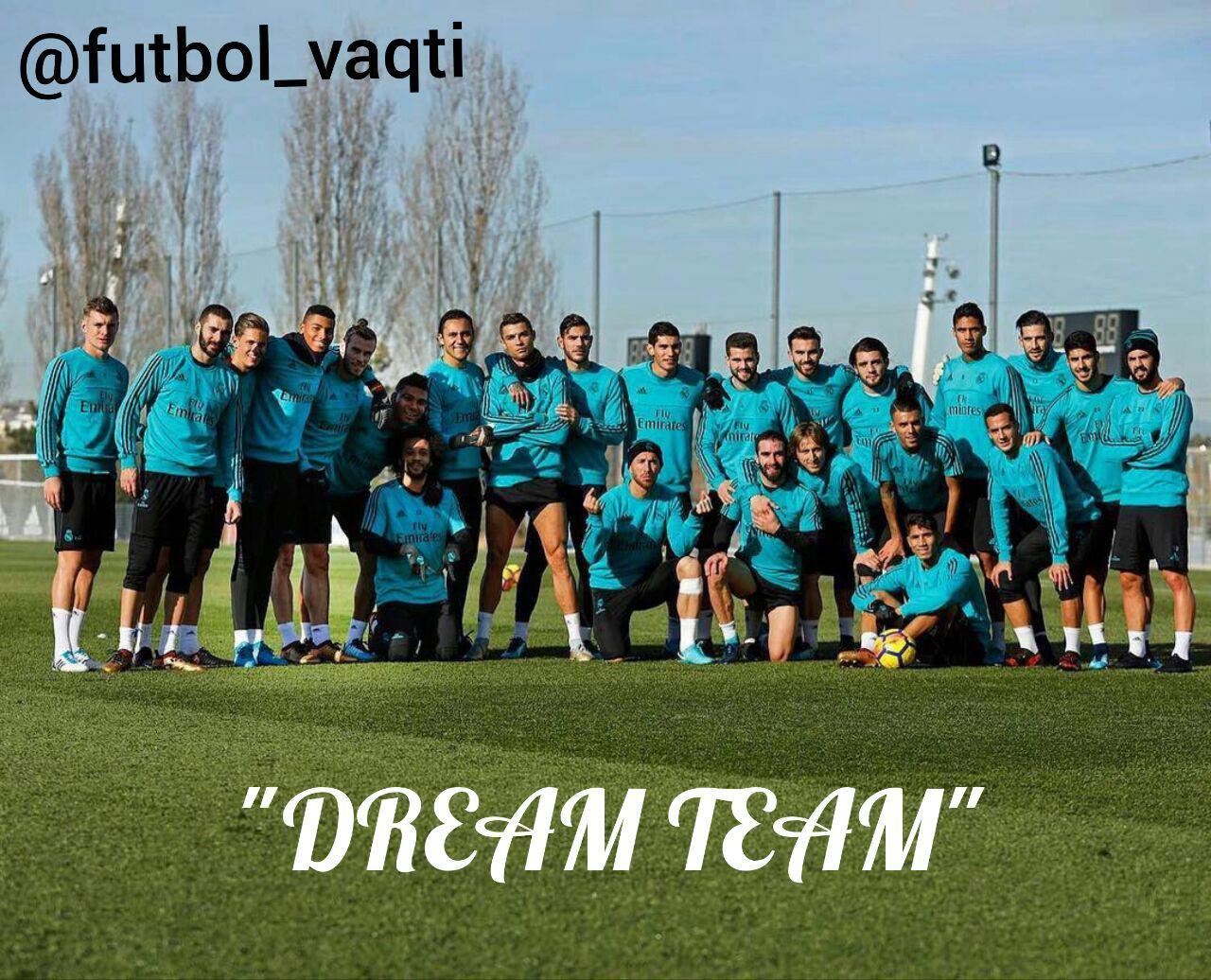 """""""DREAM TEAM"""" 2-Tur natijalari!"""