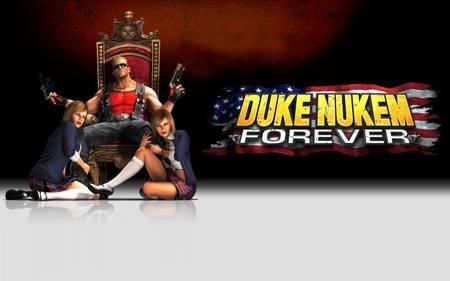 Duke Nukem Forever (2011/RUS/1С-СофтКлаб)