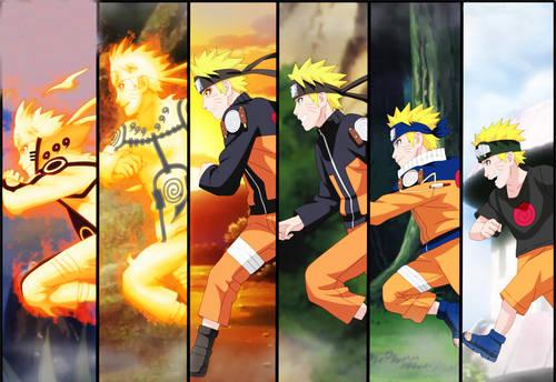 Naruto Shippuuden 353 / Наруто 2 сезон - 353 серия