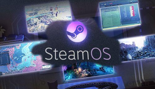 Компания Valve объявляет о выпуске своей собственной операционной системы SteamOS