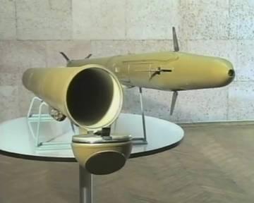 """9А4172К """"Вихрь-1"""" - авиационная управляемая ракета DdAN3"""