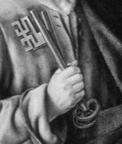 """Ключи от """"рая"""" и """"ада"""" - что это на самом деле?"""