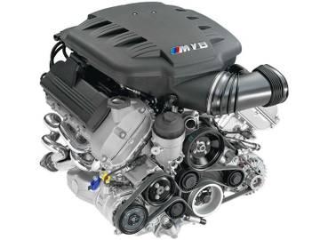 Стуки в двигателе