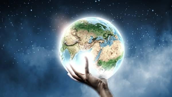 ЖИВАЯ СЕТЬ единомышленников: что делать с нашим миром?