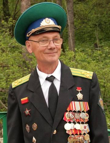 Шейкин Виктор Николаевич