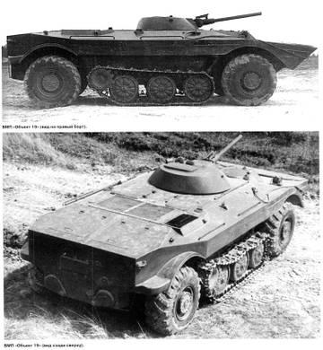 Р-123 и ТПУ Р-124.