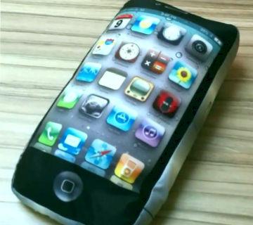 TinyDeal: Подушка в стиле Iphone