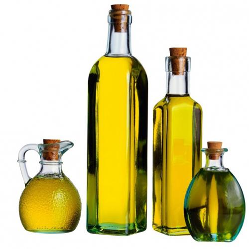 Как стерилизовать растительное масло для новорожденных?